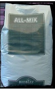 Biobizz All-mix soil