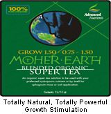 Mother Earth Super Tea Grow 4lt